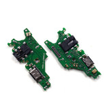 Huawei Mate 20 Lite Dock Charging PCB Board from www.parts4repair.com