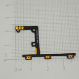BQ Aquaris M5.5 Side Key Flex Cable | Parts4Repair.com