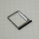 BQ Aquaris M5.5 SIM Tray Black | Parts4Repair.com