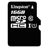 Kingston 16GB Micro SD 80MB/S Class 10 Memory Card TF