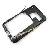 Motorola Atrix 4G MB860 (AT&T) Middle Housing Cover from www.parts4repair.com