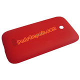 Back Cover for Nokia Lumia 510 -Red from www.parts4repair.com