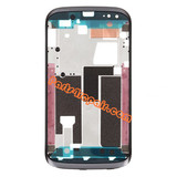 Front Cover for HTC Desire X T328E from www.parts4repair.com