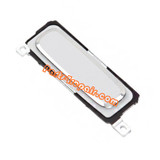 Home Button for Samsung I9500 Galaxy S4 -White from www.parts4repair.com