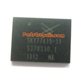SKY77615-11 Power Amplifier IC for Samsung I9500 Galaxy S4 from www.parts4repair.com