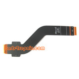 LCD Connector Flex Cable for Samsung Galaxy Tab 2 10.1 P5100/P5110 from wwww.parts4repair.com