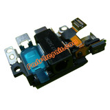 Earpiece Speaker Module for Nokia Lumia 1020 from www.parts4repair.com