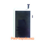 Complete Screen Assembly for Asus Fonepad Note FHD6 -White from www.parts4repair.com