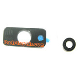 Camera Cover for Motorola Droid Ultra XT1080 from www.parts4repair.com