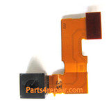 13MP Back Camera for Sony Xperia V LT25I from www.parts4repair.com