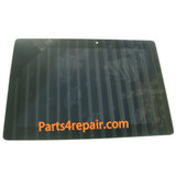 Complete Screen Assembly for Asus Transformer Pad TF300T (G01 Version) from www.parts4repair.com