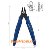 BST-107F1 Mini Diagonal Piler for Electronic Repairing from www.parts4repair.com