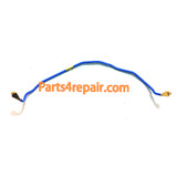Signal Antenna Cable for Samsung Galaxy S4 ZOOM C101 from www.parts4repair.com