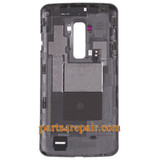 We can offer Back Cover for LG G Flex D950 (for AT&T) -Black