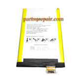 BP-4GWA 2000mAh Battery for Nokia Lumia 625 720 from www.parts4repair.com
