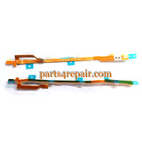 Bluetooth Flex Cable for Nokia Lumia 930 from www.parts4repair.com
