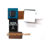 Back Camera for Samsung Galaxy Note Pro 12.2 SM-P900 from www.parts4repair.com