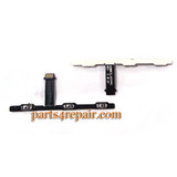 Volume Flex Cable for Asus Zenfone 5 A500KL from www.parts4repair.com