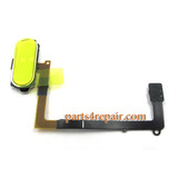 Home Button Flex Cable for Samsung Galaxy S6 from www.parts4repair.com