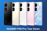 Huawei P50 Pro, High Price Low Configuration?