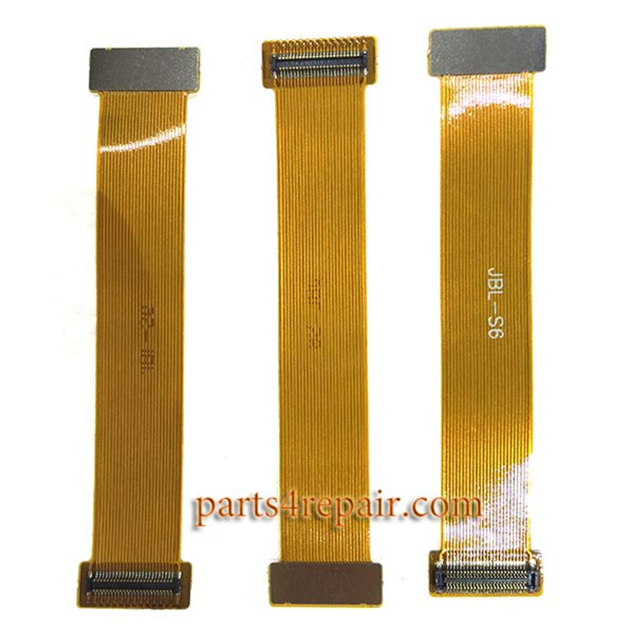 LCD Screen Test Flex Cable for Samsung Galaxy S6 Edge All Versions