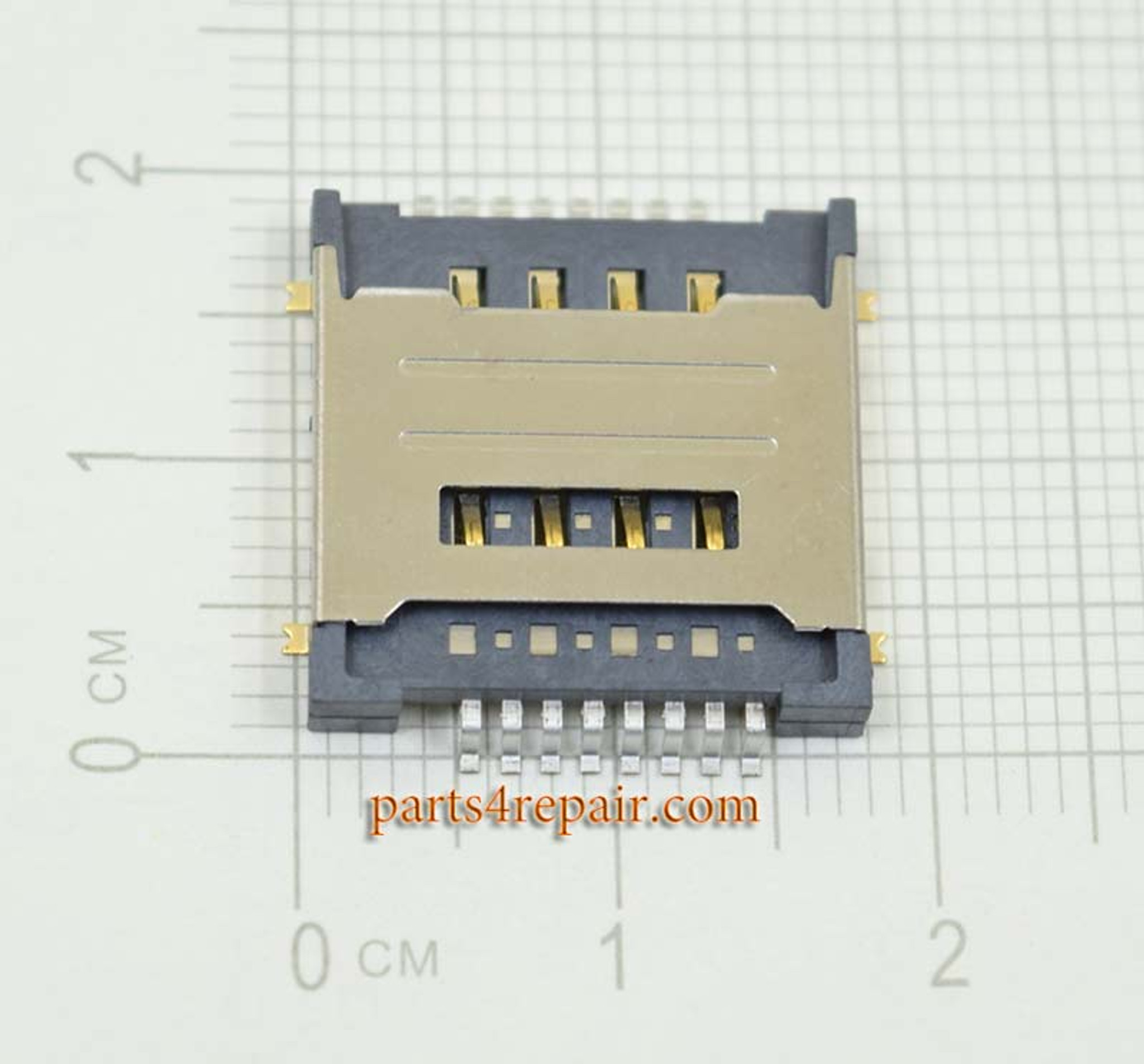 SIM Card Reader for Huawei Ascend Y330