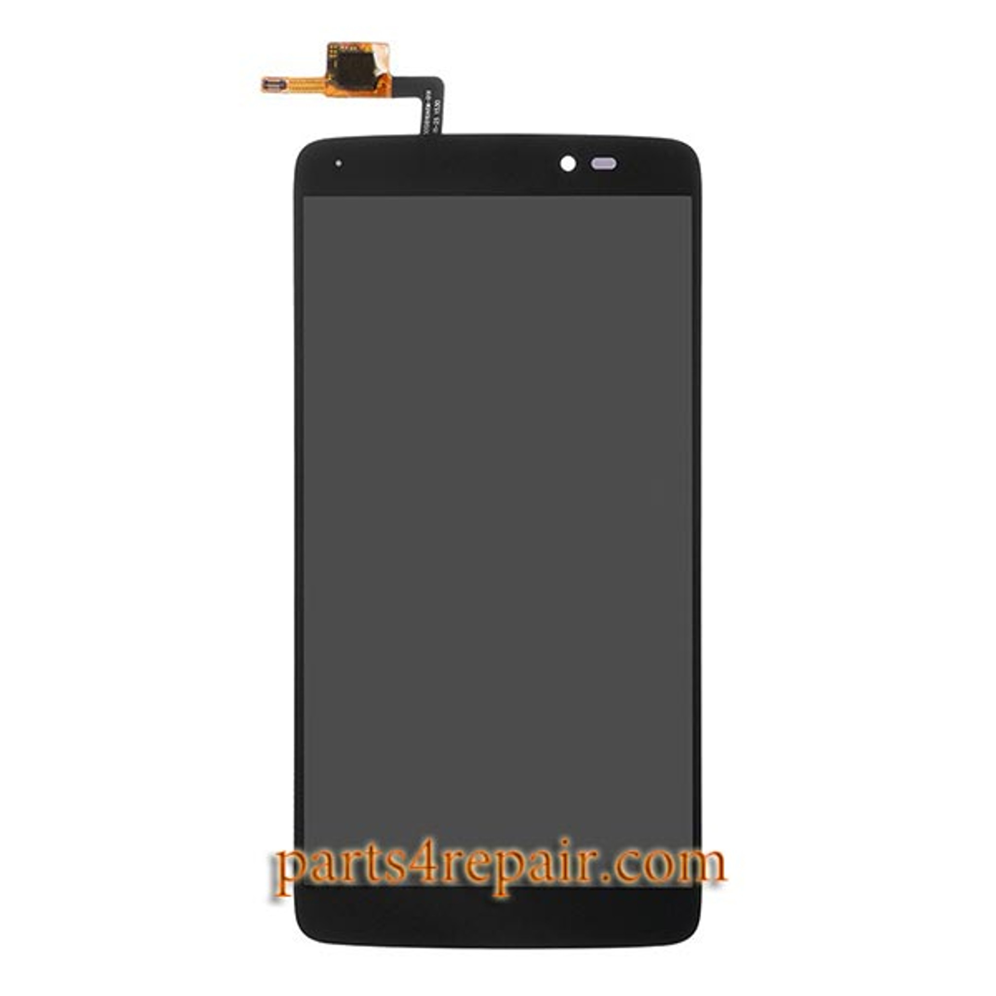 Complete Screen Assembly for Alcatel Idol 3 5 5