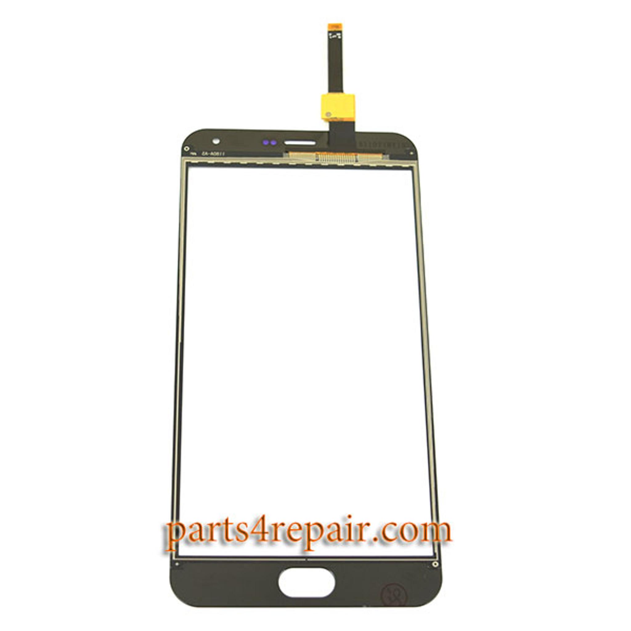 Touch Screen Digitizer for Meizu M2 Note 5 5