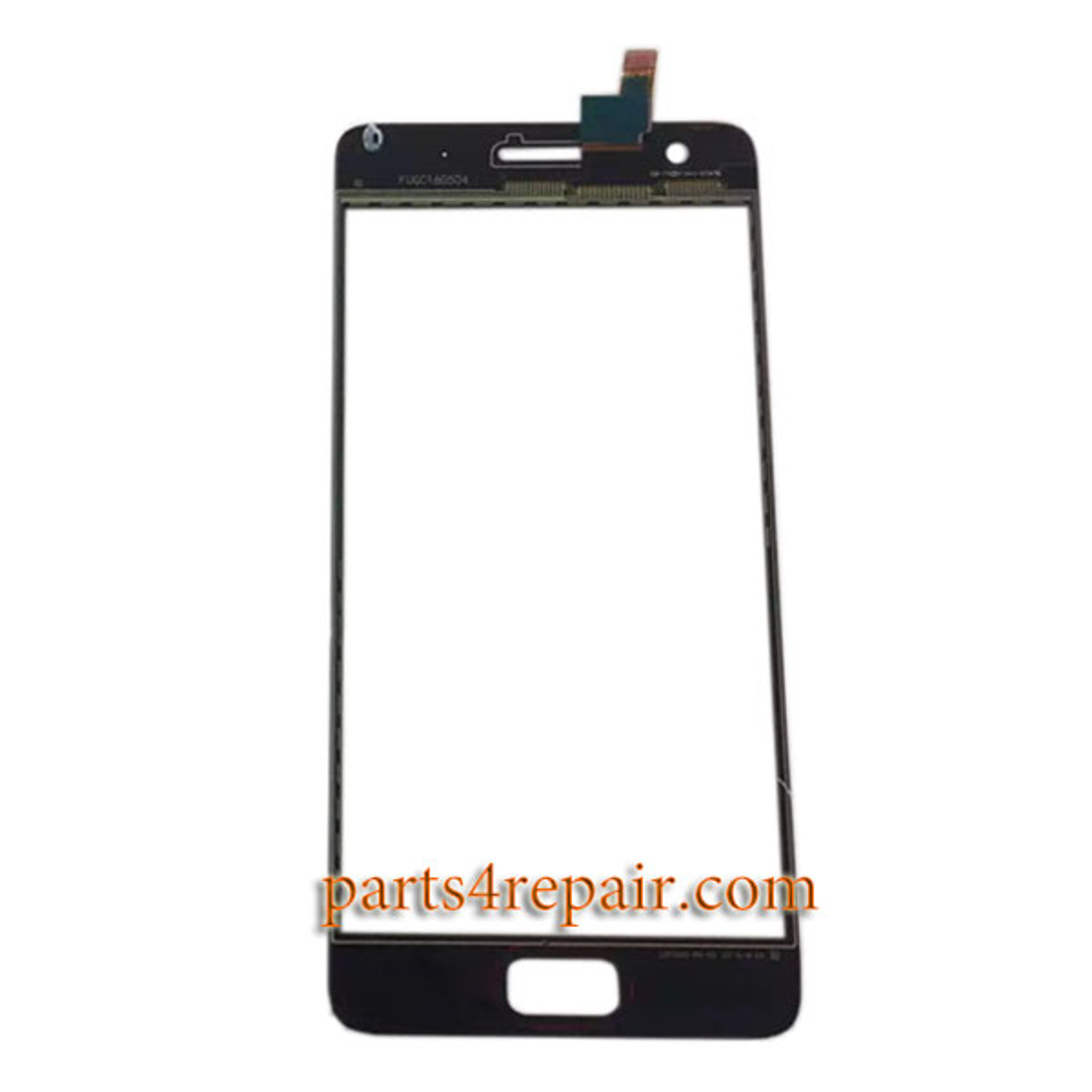 Touch Screen Digitizer for Lenovo ZUK Z2 -Black