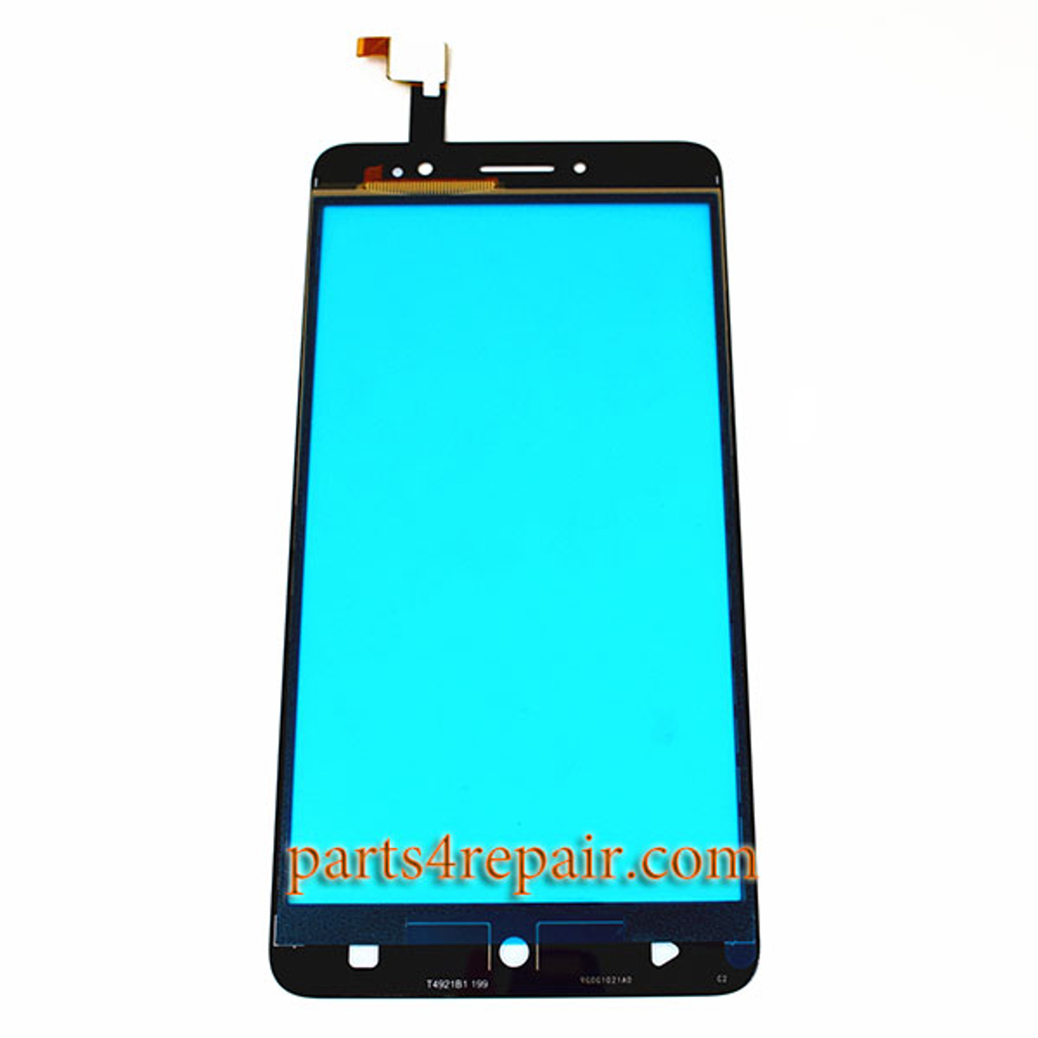 Black New 7/'/' Touch Screen Digitizer Glass For Alcatel One Touch 7 LTE 4G 9015W