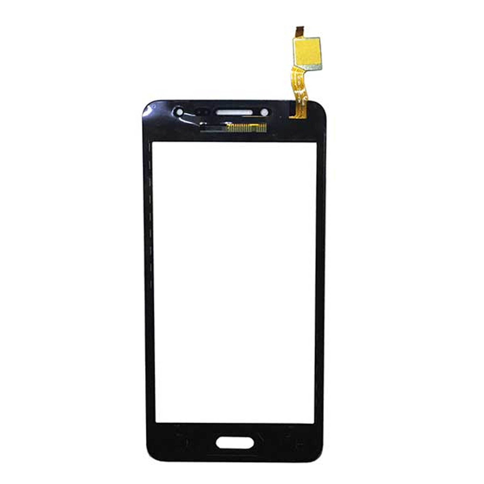 Touch Screen Digitizer with