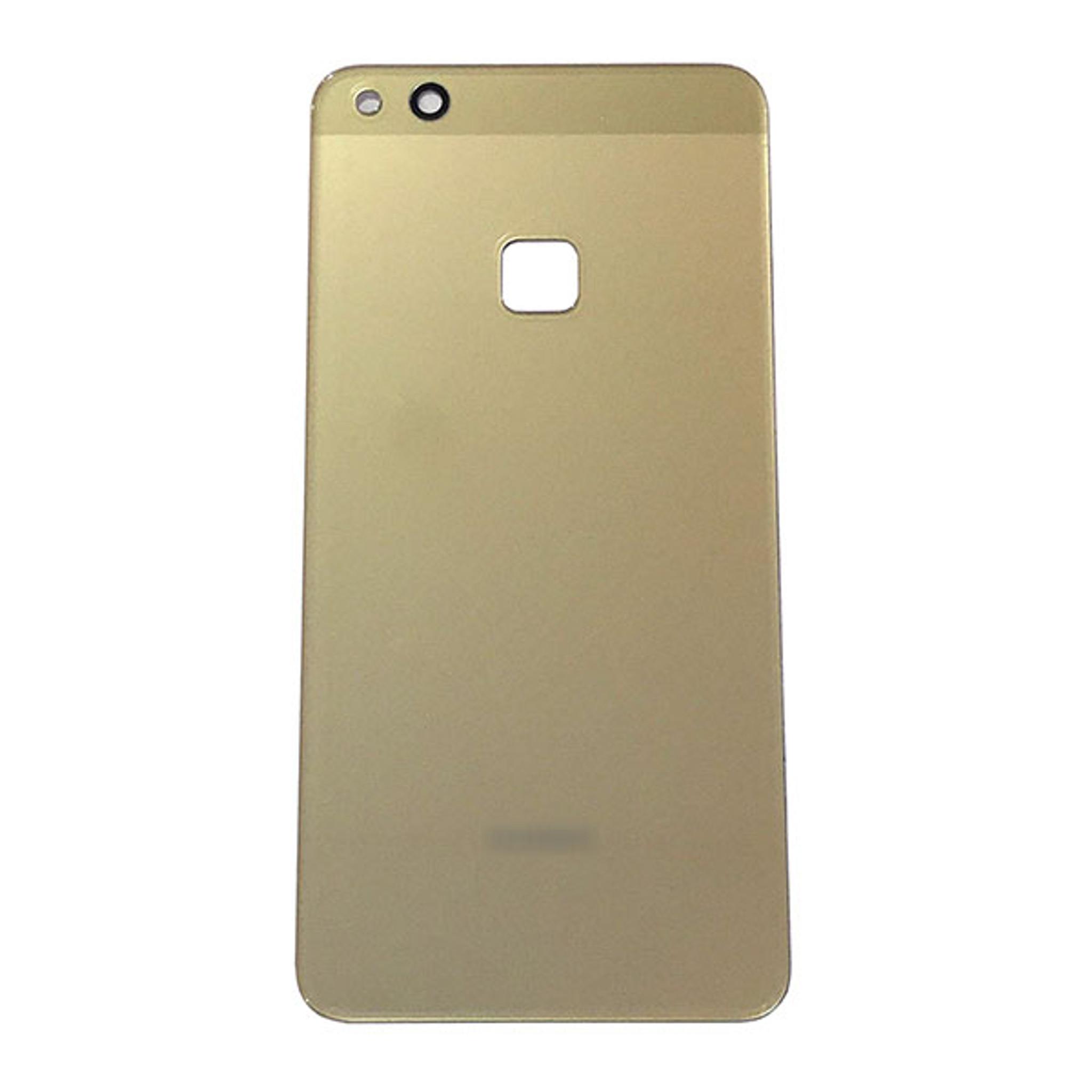 l'atteggiamento migliore 13e2b 8ba33 Back Glass Cover for Huawei P10 Lite -Gold