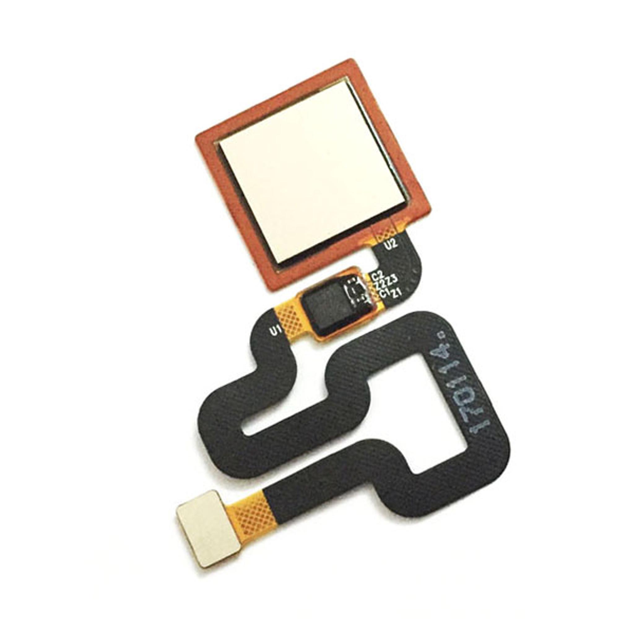 Fingerprint Sensor Flex Cable for Xiaomi Redmi 4 Prime (Redmi 4 Pro) -Gold