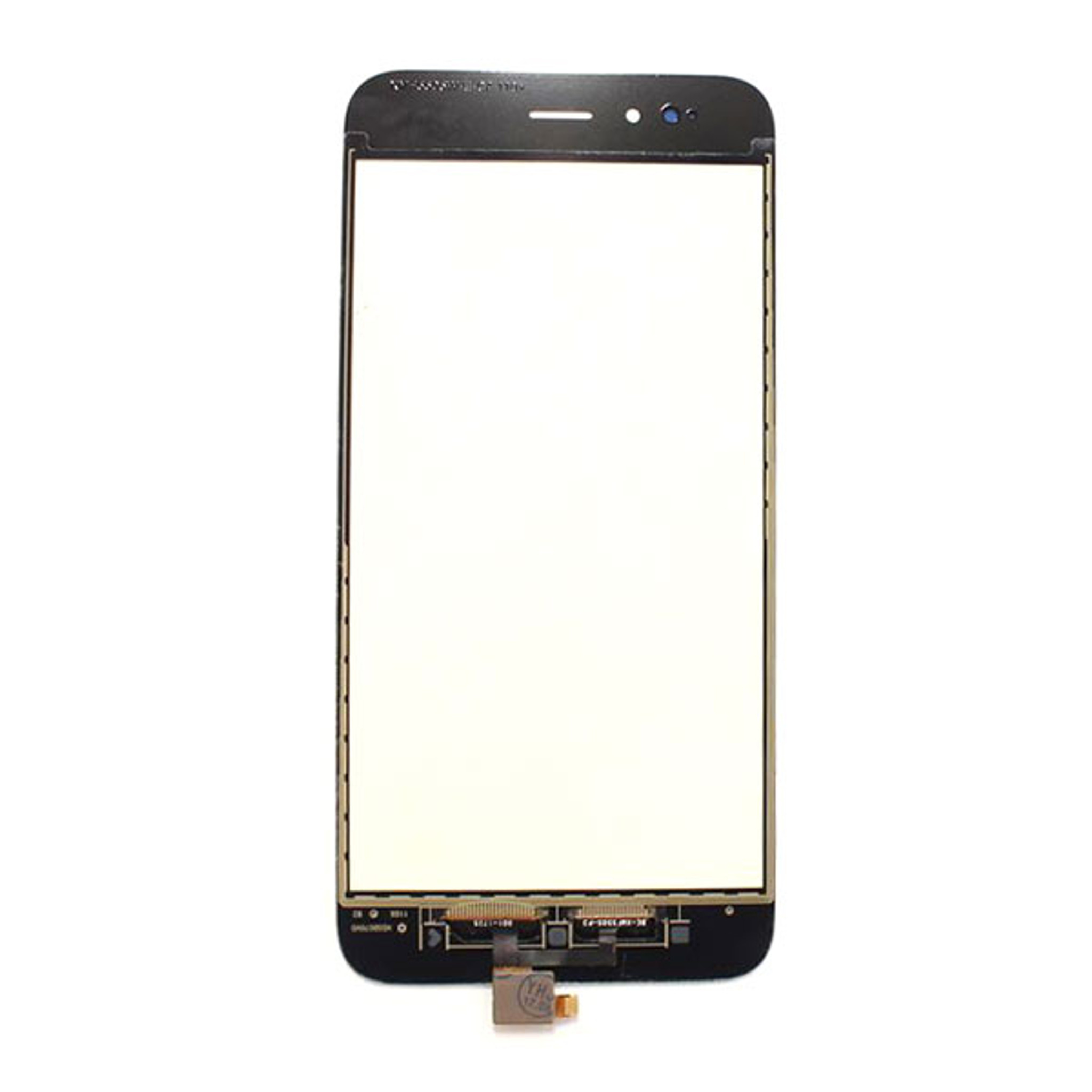 Touch Screen Digitizer for Xiaomi Mi A1 (5X) -White
