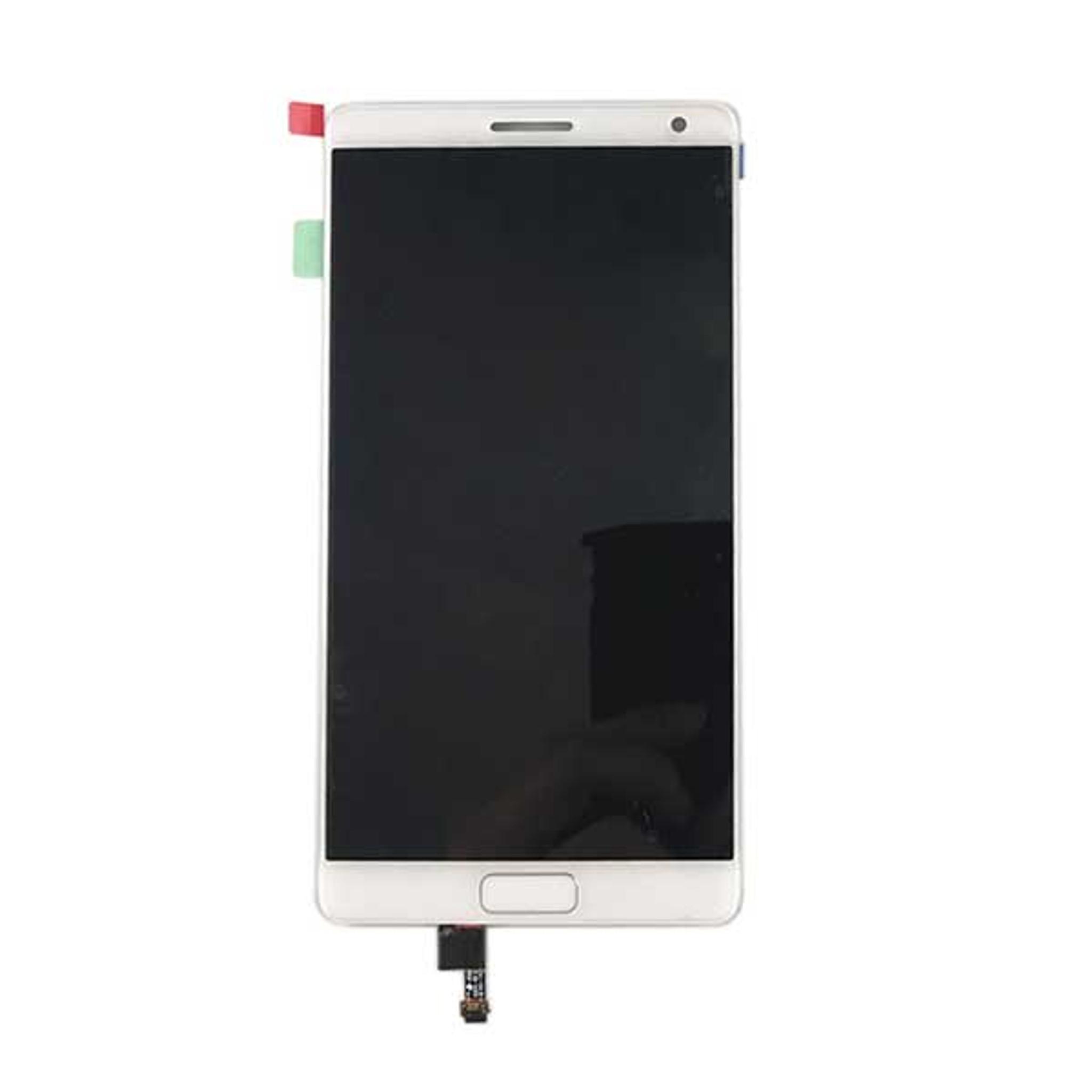 Complete Screen Assembly for Lenovo Zuk Edge -White - Parts4repair Com