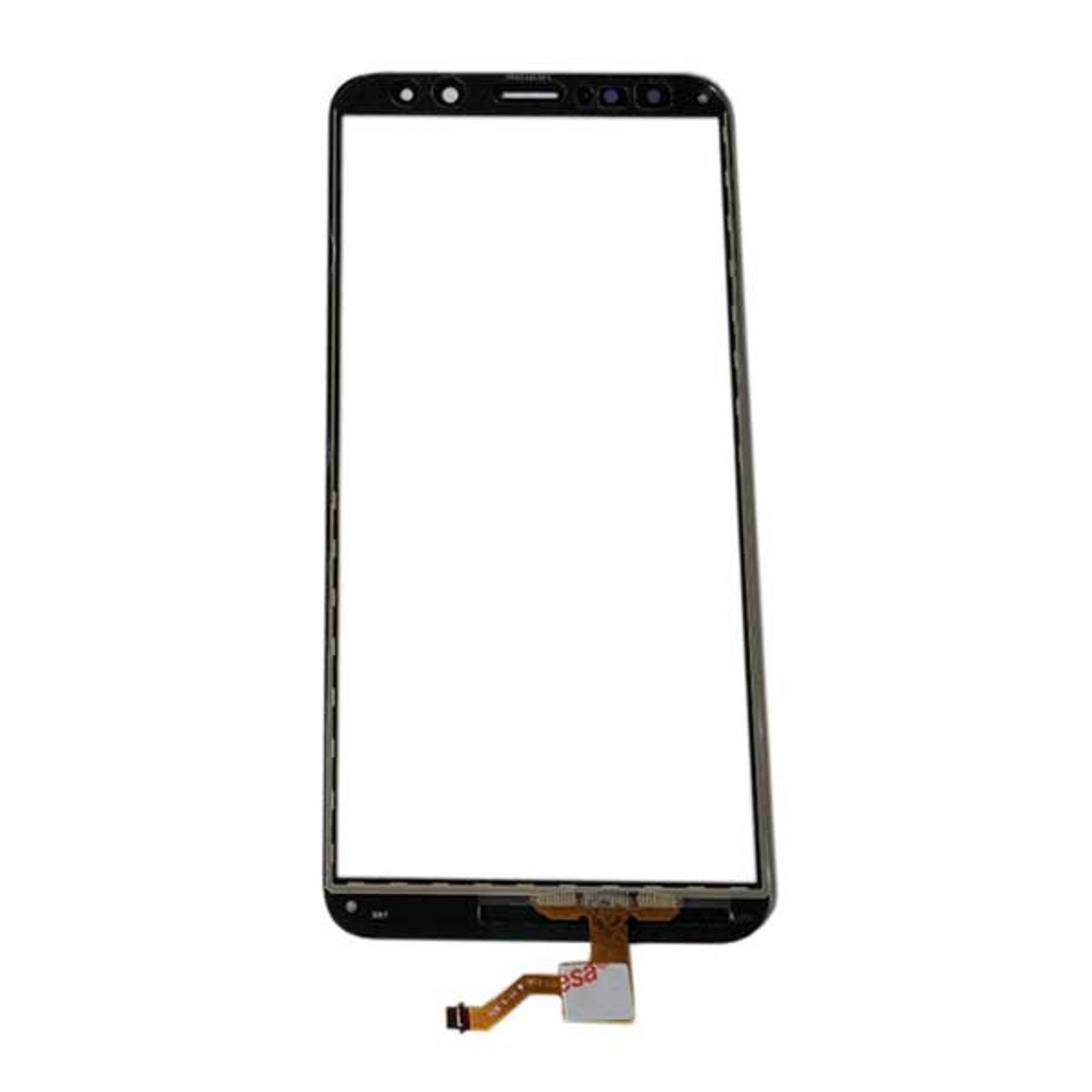 Touch Screen Digitizer for Huawei Mate 10 Lite / G10 / Honor 9i / Nova 2i  -Black