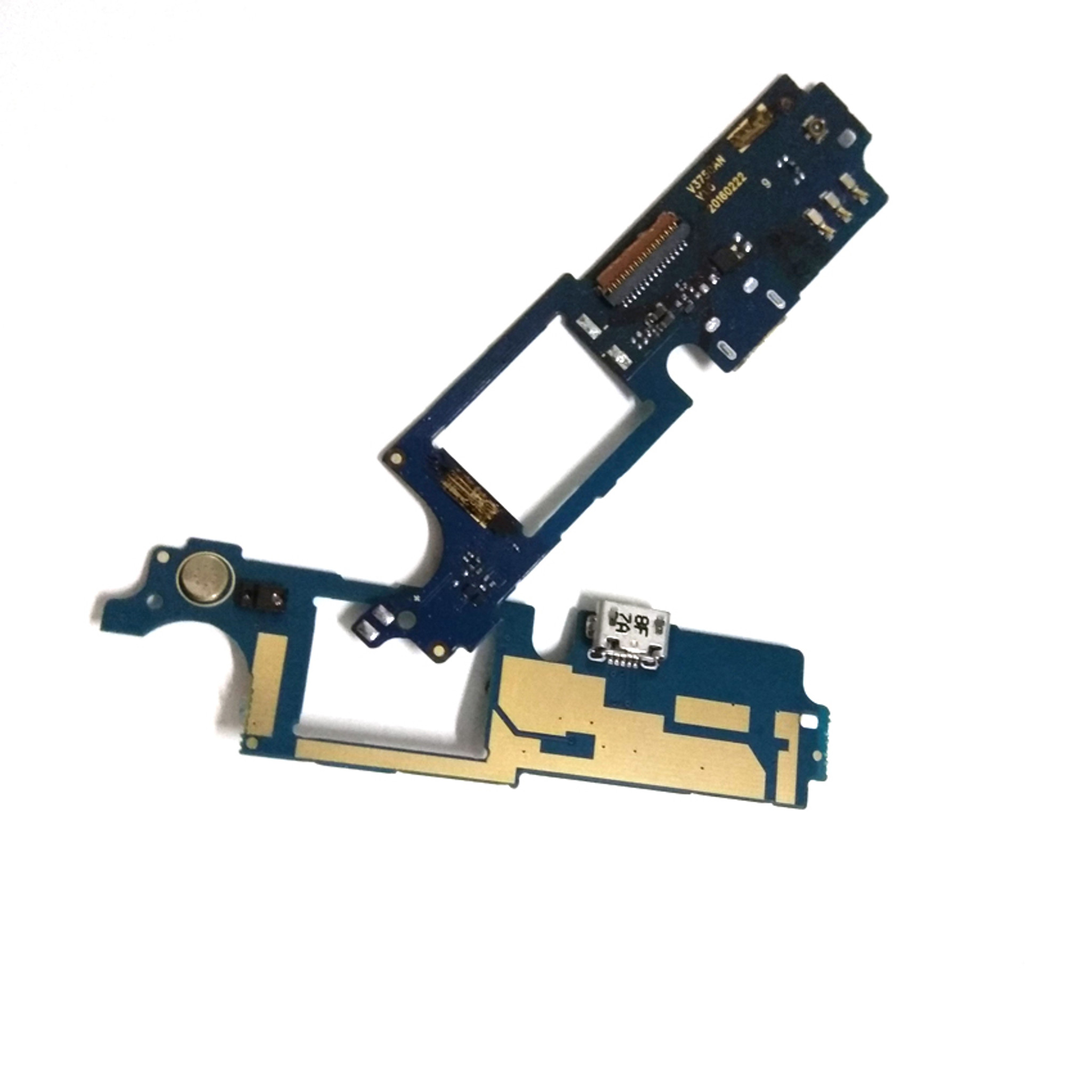 Dock Charging PCB Board for Wiko Robby