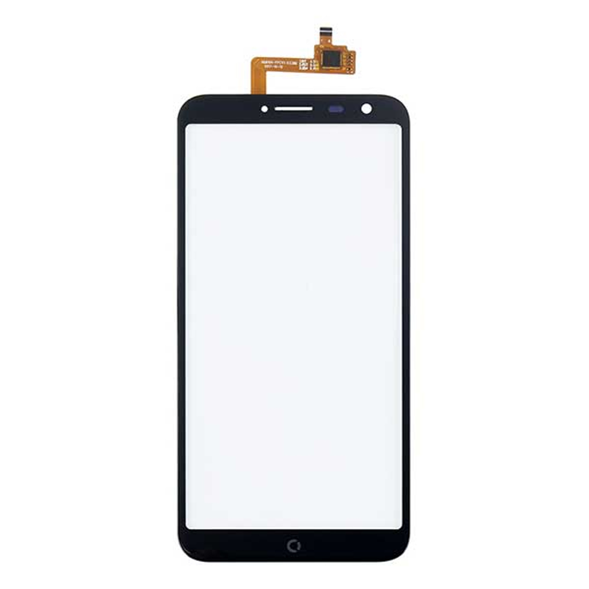 Touch Screen Digitizer for Oukitel C8 -Black