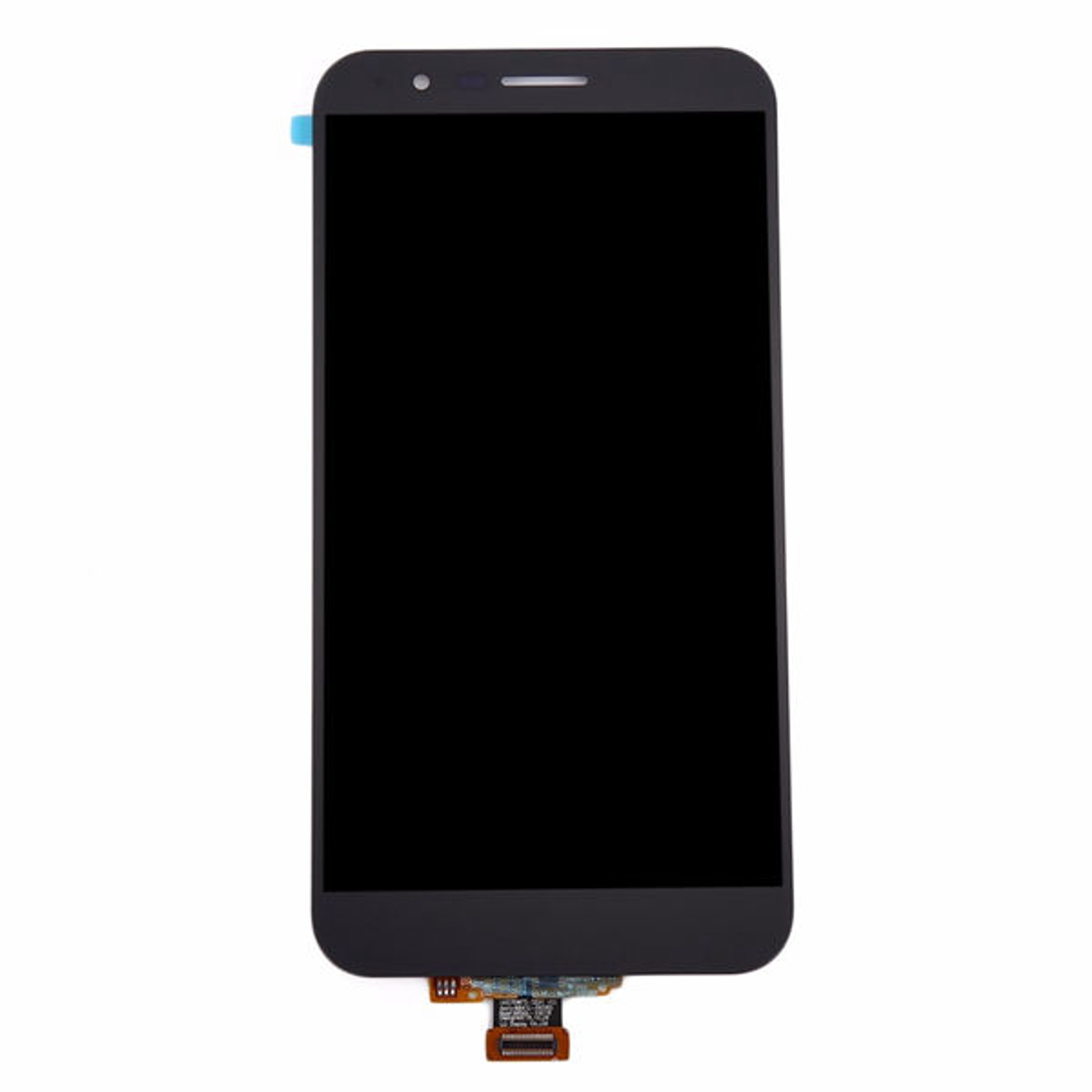 LG Stylo 3 Plus LCD Screen and Digitizer Assembly with Tools