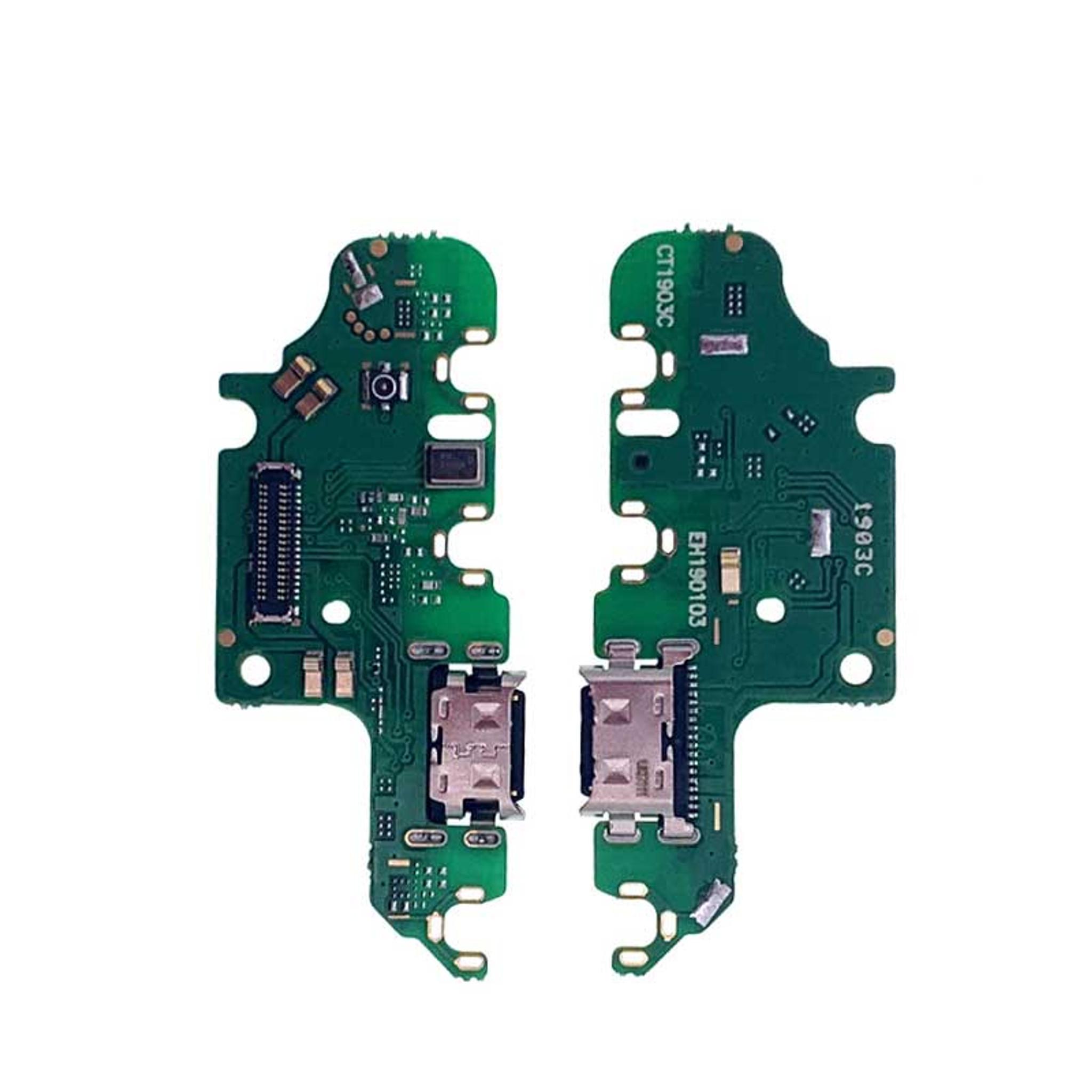 Huawei Nova 4 Charging Port Pcb Board