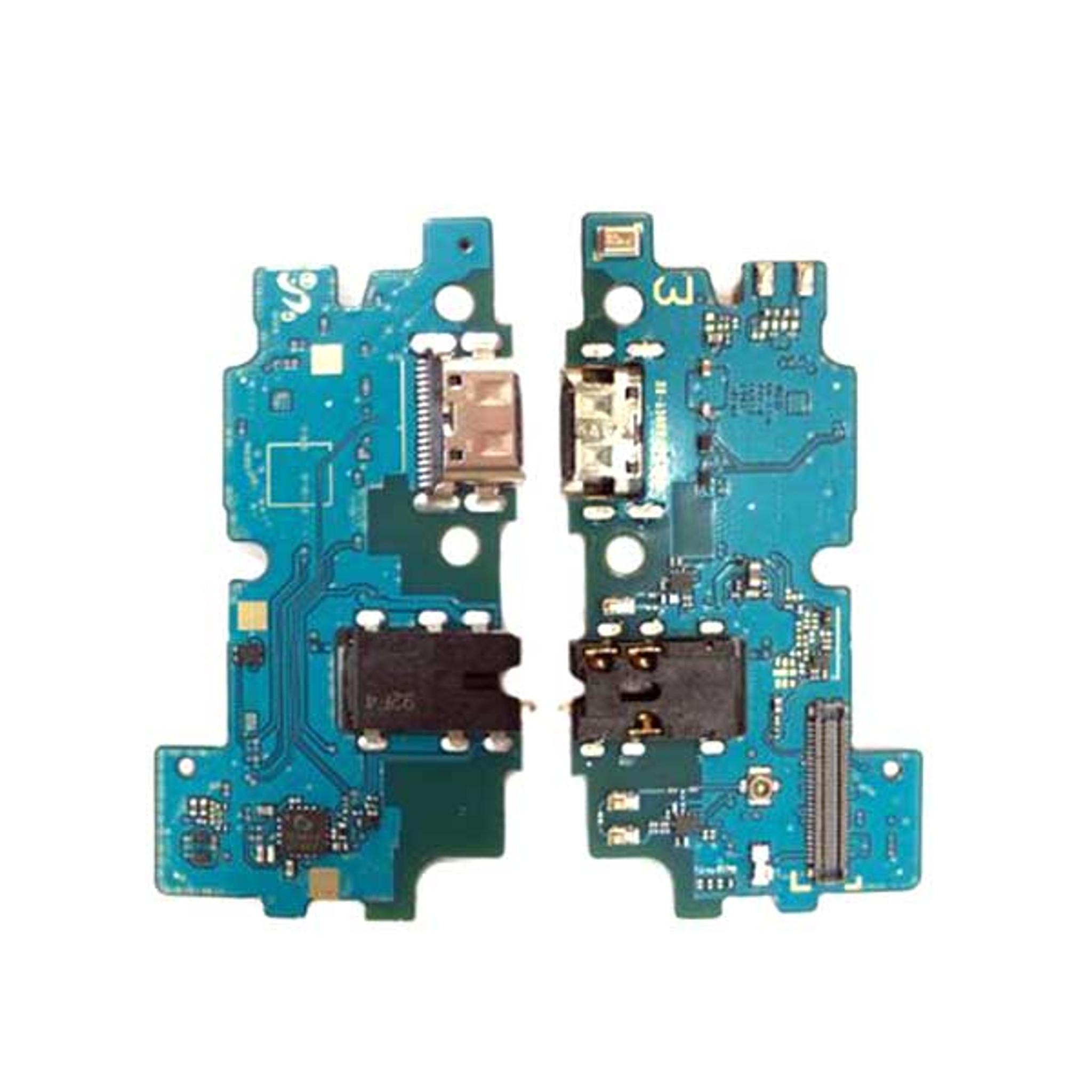 Samsung Galaxy A30 A305f Charging Port Pcb Board