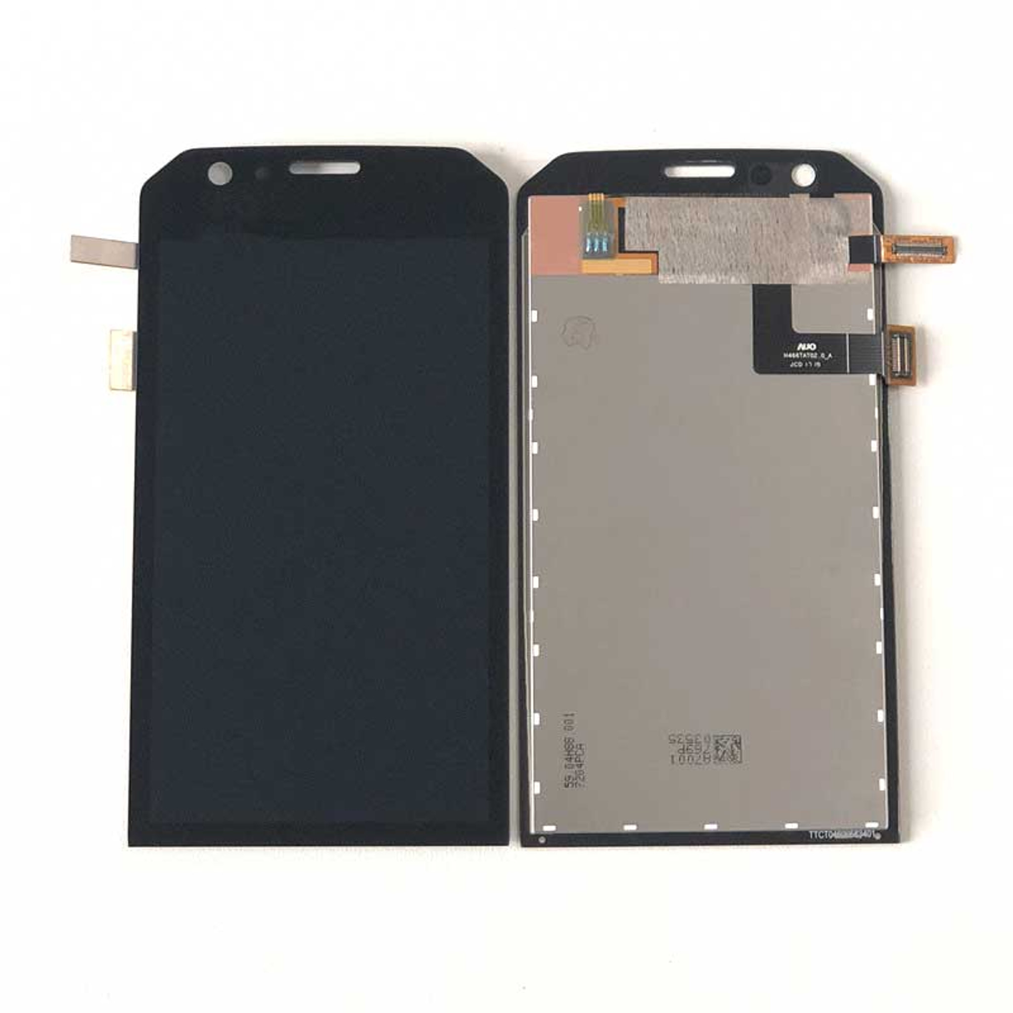 Cat S31 Lcd Screen Digitizer Assembly