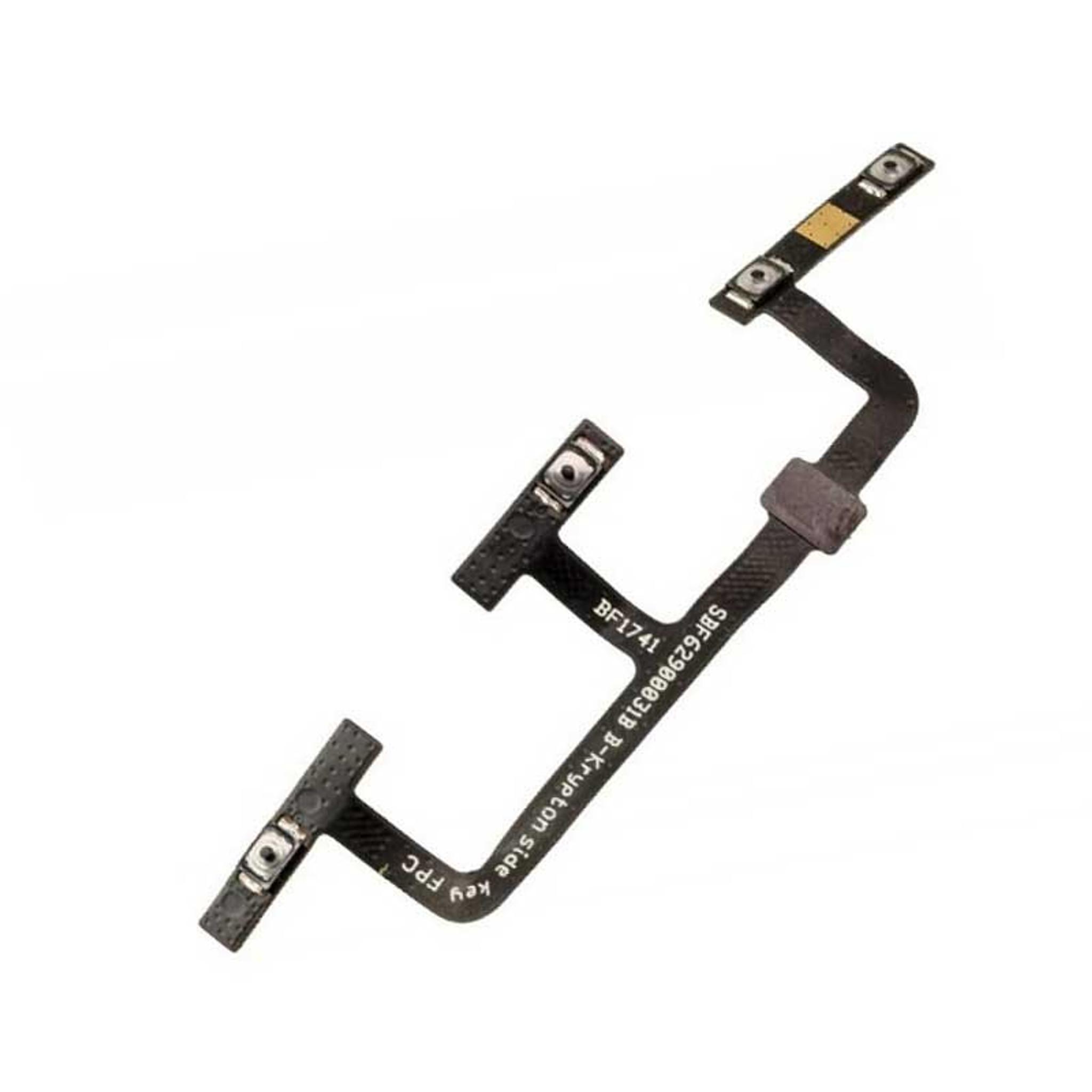 BlackBerry Motion Side Key Flex Cable