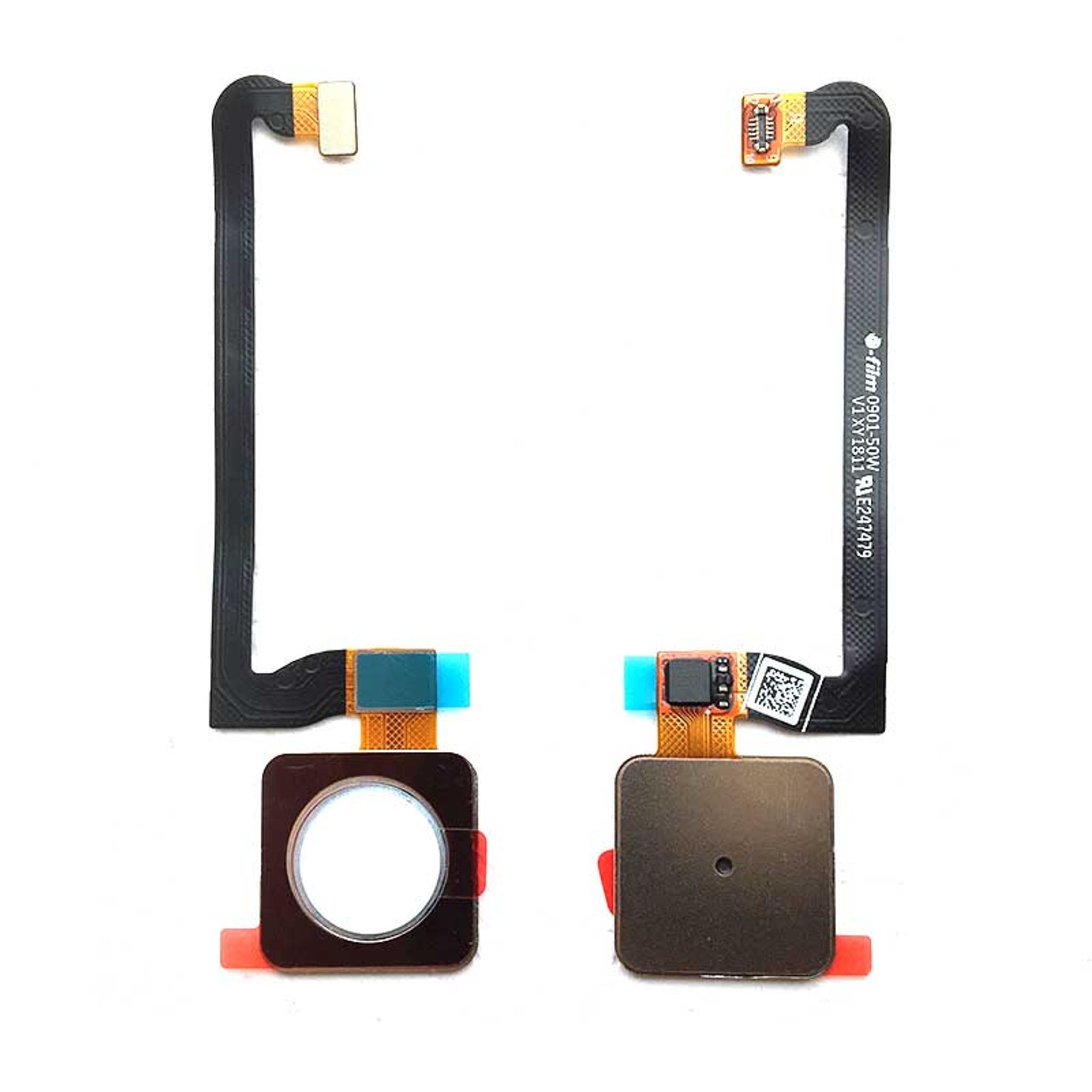 Google Pixel 3 Fingerprint Sensor Flex Cable -White