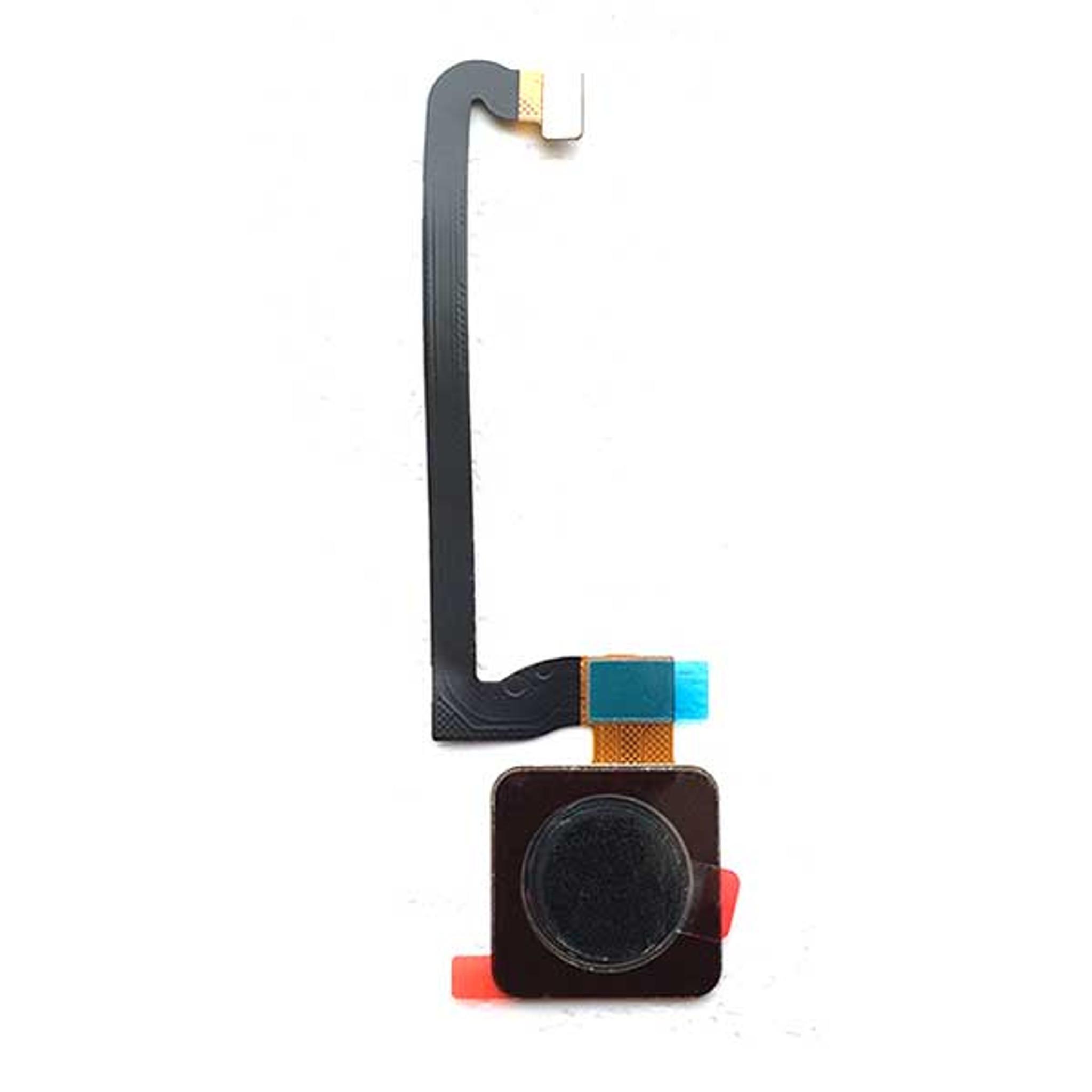 Google Pixel 3 Fingerprint Sensor Flex Cable -Black
