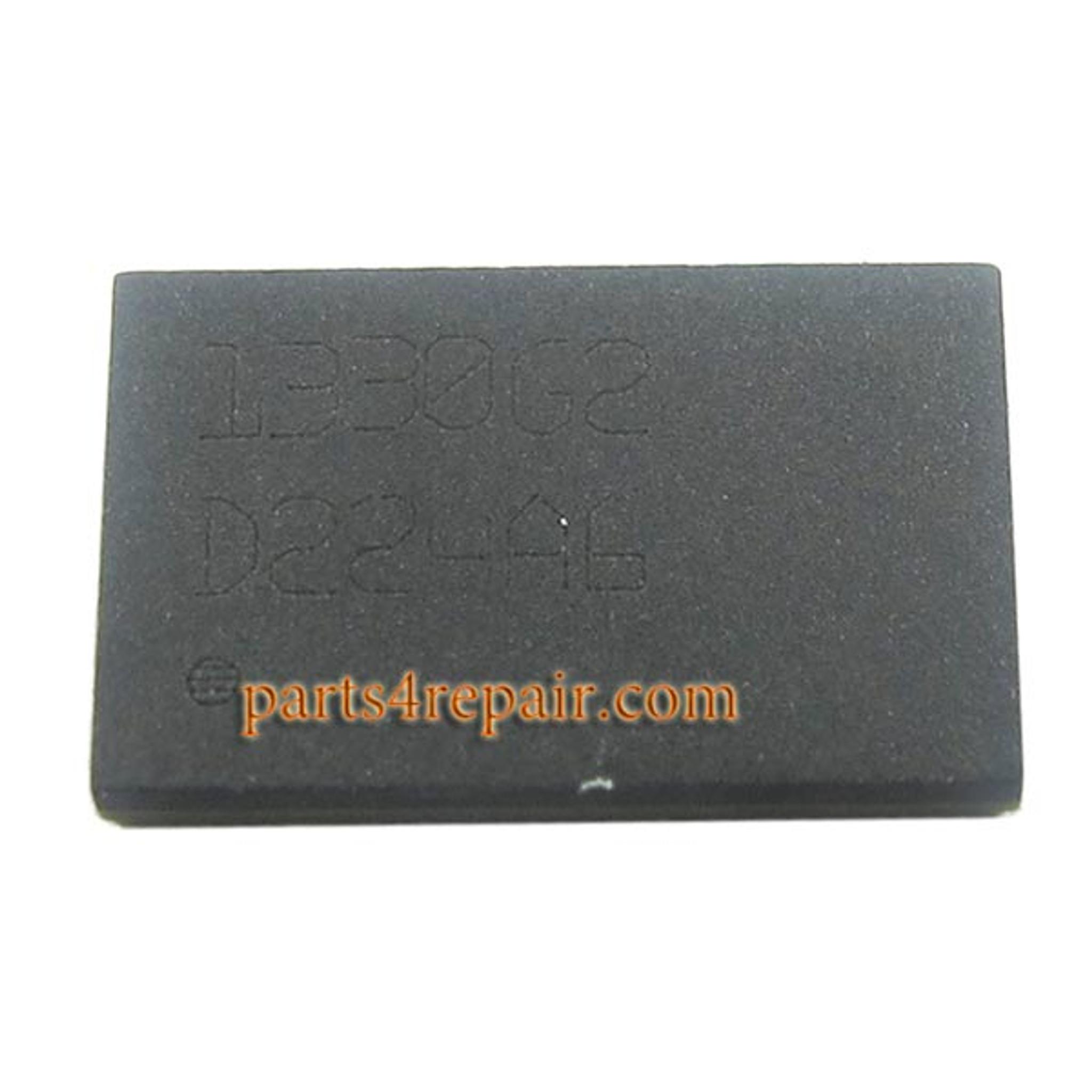 Festool plug it-Kabel H05 RN-F//4489421