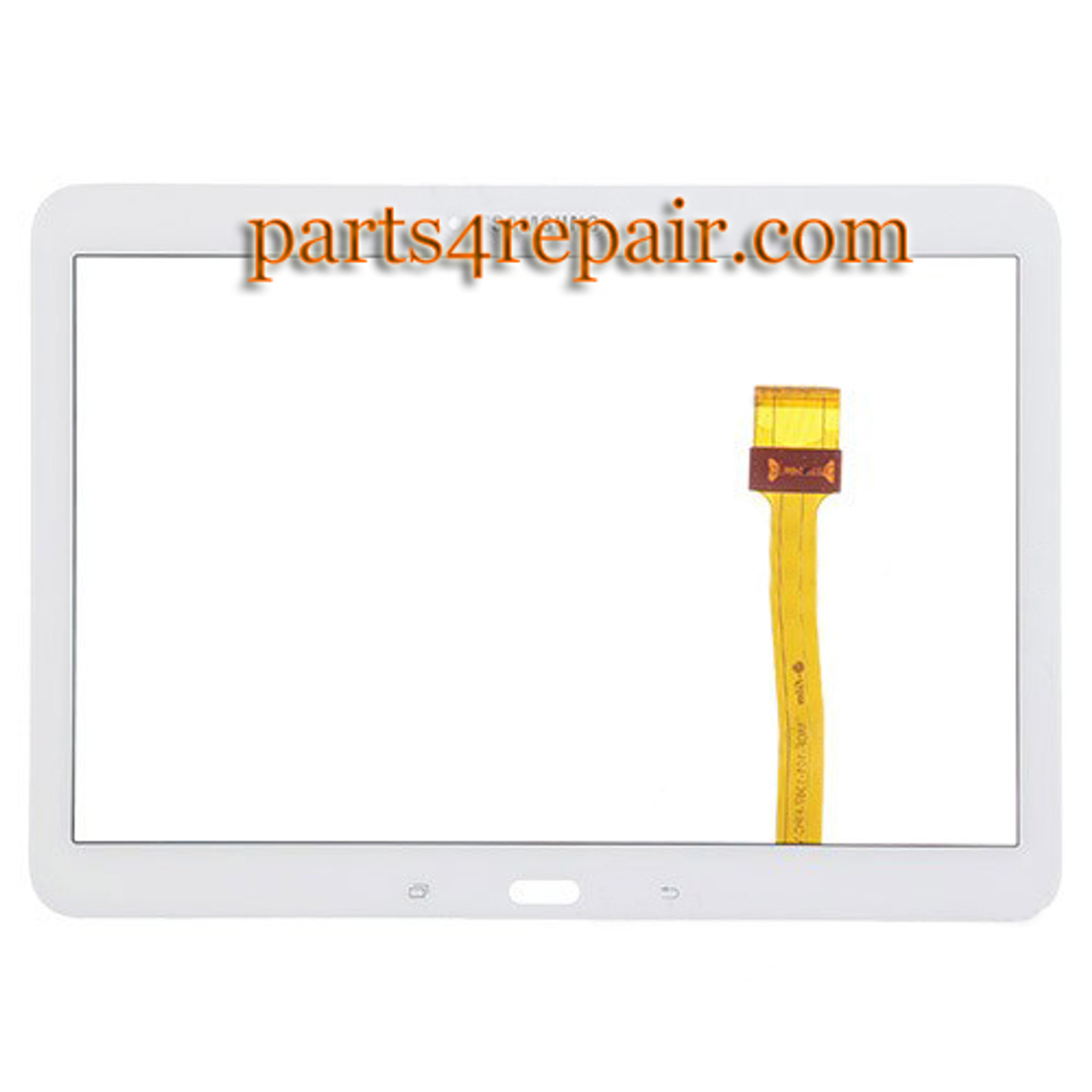 For Samsung Galaxy Tab 4 Digitizer Replacement Touch Screen Glass T530 T531 T535