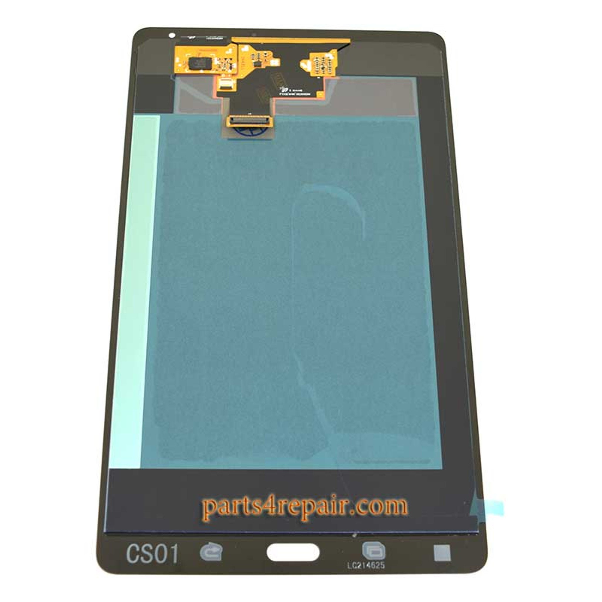 Complete Screen Assembly For Samsung Galaxy Tab S 84 T700 -7514