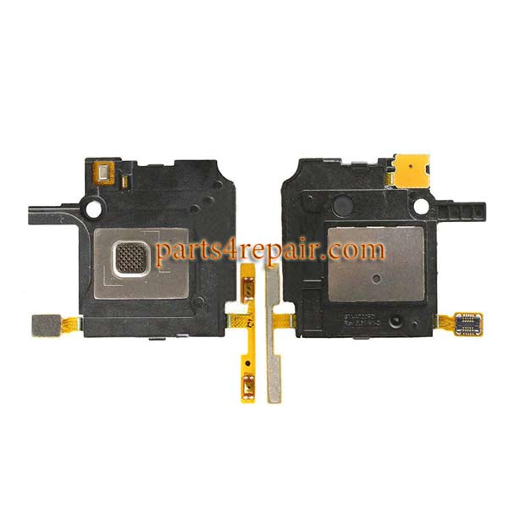 """Samsung Galaxy Tab 3 SM-T310 8/"""" Set of Loud Speakers Speaker Loudspeaker Part"""
