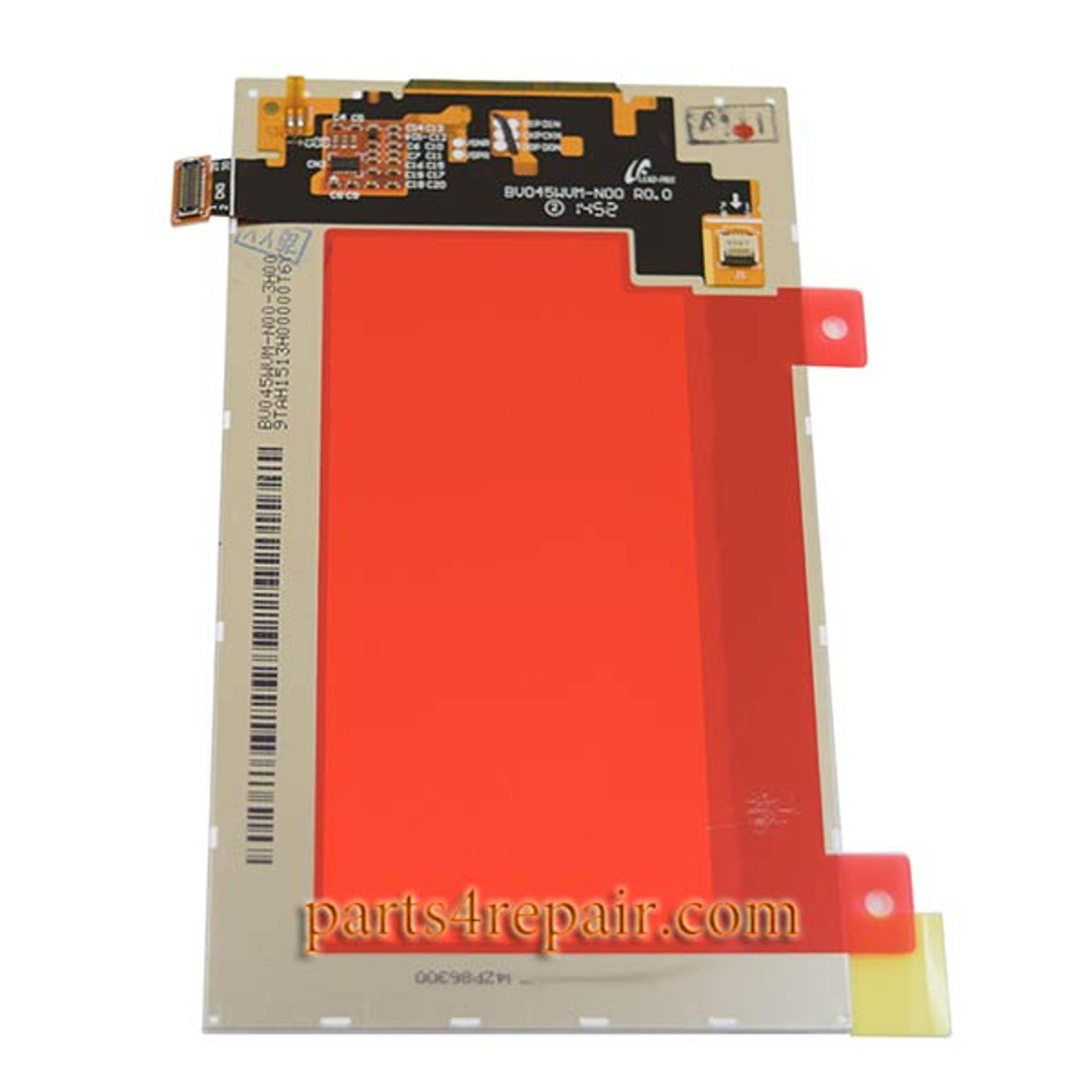 Redmi 4x Display Ic